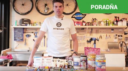Video: Ako na výživu - základné doplnky na regeneráciu