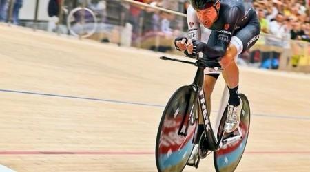 Jens Voigt prekonal svetový rekord v hodinovke
