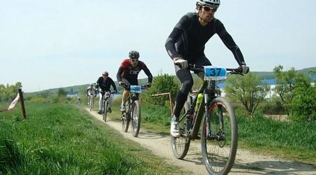 Reportáž: Svätojurský MTB maratón 2014