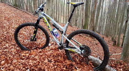 Test: Rock Machine Blizzard 70–29 – trail bike na každý deň