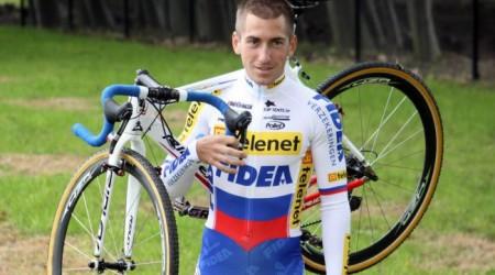 Gavenda v Lille na 23. mieste