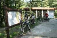 Prvá verejná cyklistická zjazdová trať Rohatka