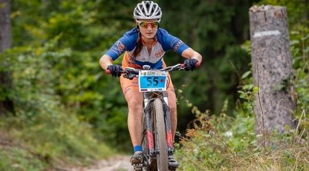 Rozhovor: Zuzana Palúchová - hobby bikerka, ktorá má rada extrémy a mama na plný úväzok