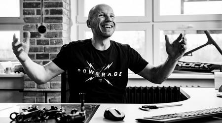 Rozhovor: Jaromír Spěšný - Baví ma jazdenie na všetkých typoch bicyklov, hlavne musí byť zábava