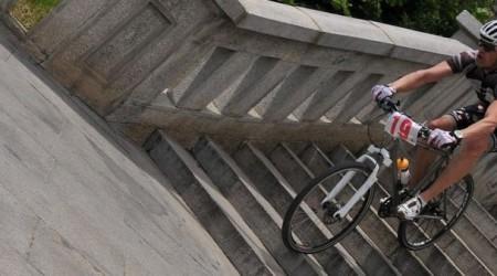 Pozvánka: Ružomberské schody aj s trasou bez schodov