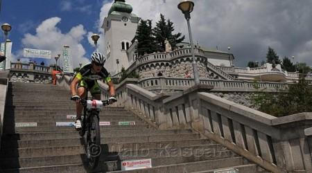 Reportáž: Ružomberské schody 2014
