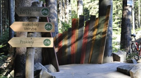 Bike Tour Rychlebské stezky