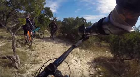 Video: Trail len s jednou zdravou rukou? Aj to je možné...