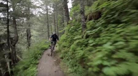 Trail Hunter - Aljaška