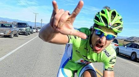 Sagan sa teší z konca prezentácií a začiatku sezóny