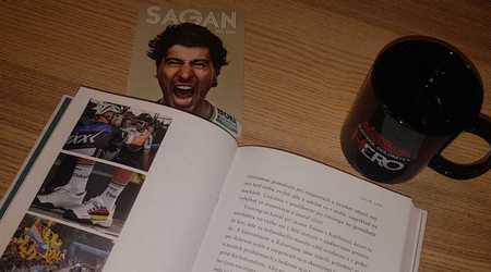 Môj svet, alebo čo prináša kniha Petra Sagana fanúšikom cyklistiky