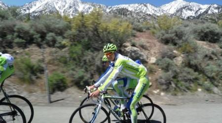 Počasie šarapatilo na Tour of California