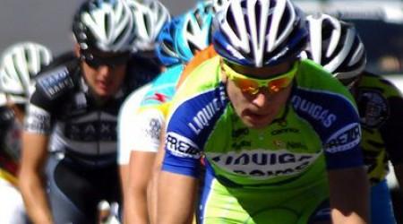 Peter Sagan pomohol Vivianimu a skončil štvrtý