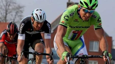 Sagan víťazom 1. etapy na De Panne - Koksijde