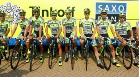 Tinkoff-Saxo na Tour de France: Priorita je žlté tričko pre Contadora, nie zelené, tvrdí Oleg Tiňkov