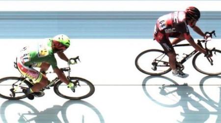 Sagan opäť podal vynikajúci výkon a zvýšil náskok v boji o zelený dres
