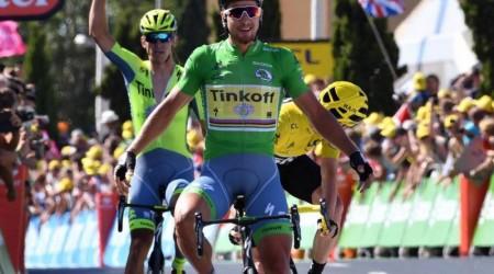 Ohlasy osobností a víťazstvo - Sagan je Merckxov vnuk