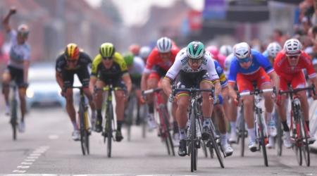 Gent-Wevelgem a dokonalé načasovanie formy Petra Sagana