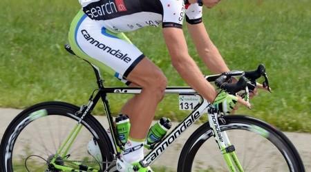 Sagan vyhral štvrtýkrát bodovaciu súťaž vo Švajčiarsku