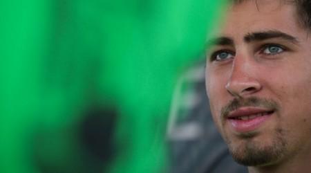 Sagan potvrdil zelený dres, Froome spadol a odstúpil