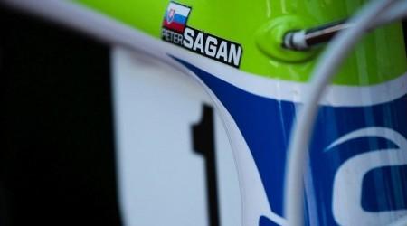 Sagan v závere 19. etapy spadol