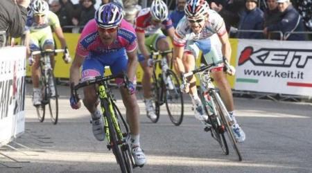 Okolo Sardínie - Sagan v stredu štvrtý, celkovo druhý
