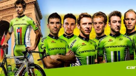 Sagan skončil druhý na 1. etape Tour de France a získal prvé body do súťaže o zelený dres