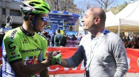 Sagan potvrdil výbornú formu a vyhral bodovaciu súťaž na Tirreno - Adriatico