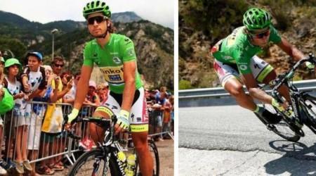 Froome odrazil atak Quintanu, Sagan definitívne zelený