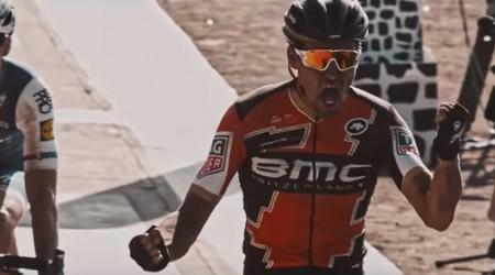 Video: Obaja Saganovci na Paríž-Roubaix už tento víkend
