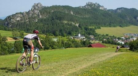 Pozvánka: AUTHOR ŠKODA bikemaratón Súľovské skaly – príďte si zajazdiť na 3. kolo ŠBOT