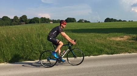 Test: Schwalbe Pro One Evo TL – ľahké bezdušové plášte na cestu