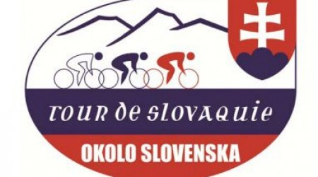 55. ročník OKOLO SLOVENSKA
