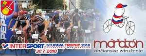 Intersport Stupava Trophy za dverami