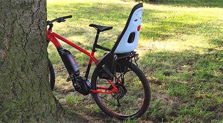 Test: Thule Yepp Nexxt Maxi – detská sedačka pre vašu ratolesť