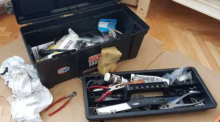 Vhodné doplnky na základný servis a údržbu