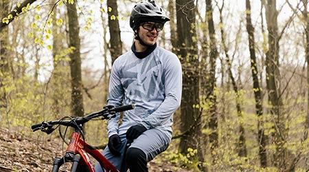 Test: Enduro kolekcia Silvini – funkčné oblečenie na trail pre každého