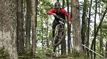 Slovenský enduro a downhill pohár vstupuje do novej sezóny