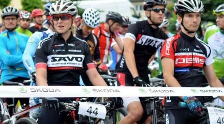 ŠKODA BIKE OPEN TOUR 2014 prilákala viac ako 15 000 fanúšikov horskej cyklistiky