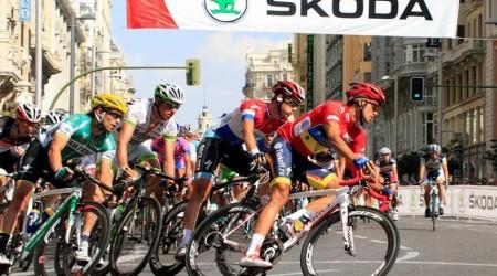 ŠKODA je dodávateľom oficiálneho vozidla legendárnych pretekov okolo Španielska La Vuelta