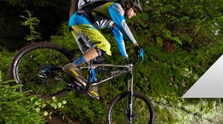 Cube Bikes 2011 s novým webom