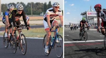 Pozvánka: 24-hodinové cyklistické preteky na SLOVAKIA RINGU