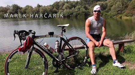 Dokumentárne video slovenského jazdca ako prešiel 1205 km za 48 hodín s prevýšením 14.500 m