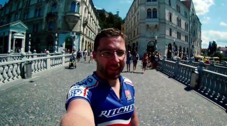 Video: Po Slovinsku na bicykli – príbeh jedného muža