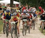 Majstrovstvá SR MTB XC 2006