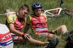 Karloveský cyklošprint do kopca 2008