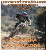 Polomka DH 2005