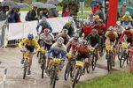 Finále Slovenského pohára MTB XC 2006