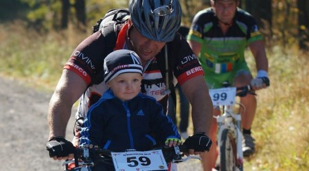 Reportáž: Šprint Polom - Každoročný záver sezóny