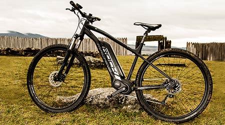 Test: Rock Machine Storm e60-29 – elektrobicykel pre každého